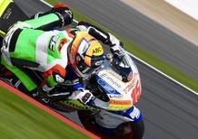 Alex De Angelis: In Moto2 vanno tutti forte