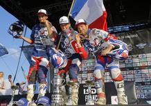 ISDE 2017. Alla Francia i Trofei Mondiale e Junior