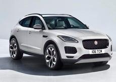 Jaguar E-Pace (2017->>)