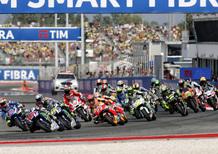 Orari TV MotoGP. Il GP di Misano 2017