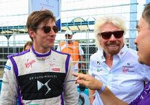 Formula E, Alex Lynn alla DS Virgin Racing per la stagione 2017/2018
