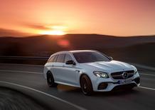 Mercedes-AMG, introdotto il noleggio a lungo termine