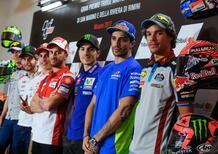 MotoGP 2017. Analisi e considerazioni alla vigilia del GP di Misano