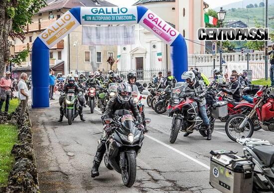 Vieste-Viareggio, la competizione di endurance parte il 30 settembre