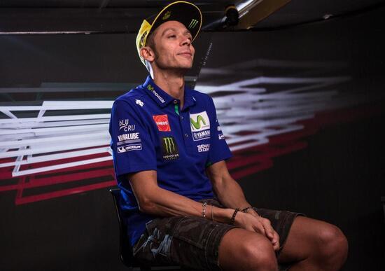 Valentino Rossi: Ecco come è successo