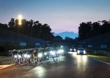 12H Cycling marathon e Mezza di Monza insieme dal 2018!