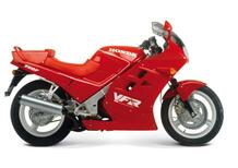 Honda VFR 750 F (1988 - 89)