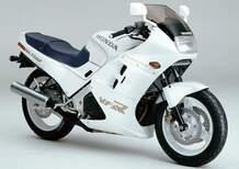 Honda VFR 750 F (1986 - 87)