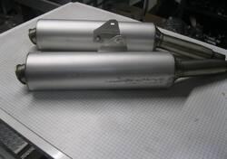 SILENZ DUCATI SS 750/900 SUPER SPORT 750 / 900