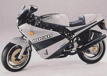 Ducati 750 Sport (1989 - 90)