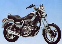 Ducati Indiana 750 (1987 - 90)