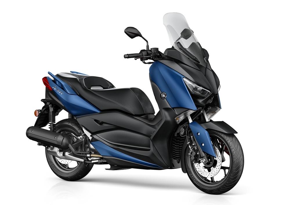 Yamaha X