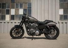 Harley-Davidson Roadster 1200 (2018)