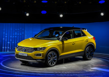 Volkswagen al Salone di Francoforte 2017 [Video]