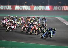 MotoGP: ecco il calendario 2018