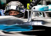 F1, Bottas confermato in Mercedes per il 2018