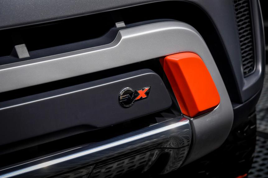 Land Rover al Salone di Francoforte 2017 (4)