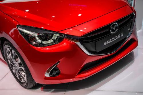 Mazda al Salone di Francoforte 2017 (4)