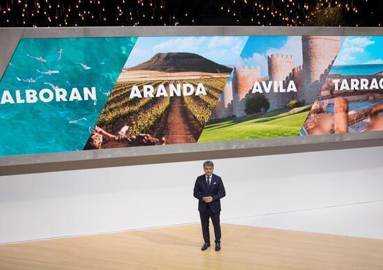 Il nuovo SUV Seat? Si chiamerà Alboran, Aranda, Avila o Tarraco