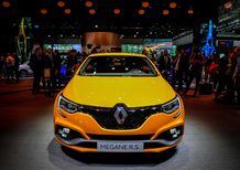 Renault al Salone di Francoforte 2017 [Video]