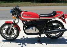 Ducati Sport 500 Desmo