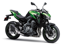 Kawasaki Z900: arriva la depotenziabile A2
