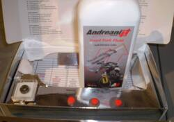 kit forcella andreani Andreani Group