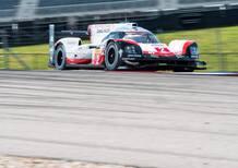 WEC 2017, 6 Ore di Austin: vince Porsche