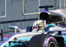 Formula 1: la classifica piloti e costruttori dopo il GP di Singapore