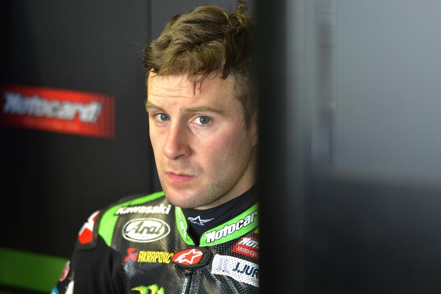 """SBK 2017. Rea: """"MotoGP? Il mio contratto scade a fine 2018. Allora vedremo"""""""