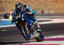 Bol d'Or 2017: vittoria Yamaha GMT94