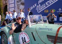 Gran Premio Nuvolari 2017: vincono Vesco-Guerini