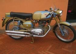Moto Morini TRE SETTE SPRINT d'epoca