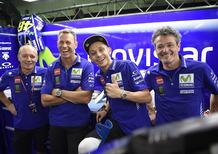 Rossi al GP di Aragon ci sarà: Fit to race [AGGIORNATO]