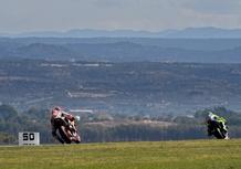 Chi vincerà la gara MotoGP di Aragon?