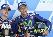 MotoGP 2017. Spunti, considerazioni e domande dopo le qualifiche ad Aragón