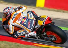 MotoGP 2017. Marc Márquez trionfa ad Aragón