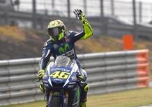 """MotoGP, Motegi 2015. Rossi: """"Lui sfortunato? Irrispettoso nei miei confronti"""""""