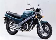 Honda NTV 650 R (1994 - 98)