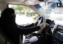 Arabia Saudita, decreto del Re autorizza le donne a guidare
