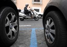 Milano, il pass per la sosta si può richiedere online