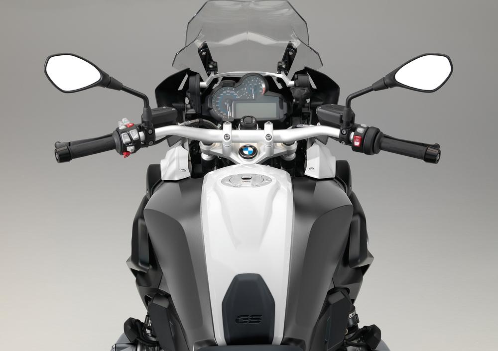 Bmw R 1200 GS (2017 - 18) (3)
