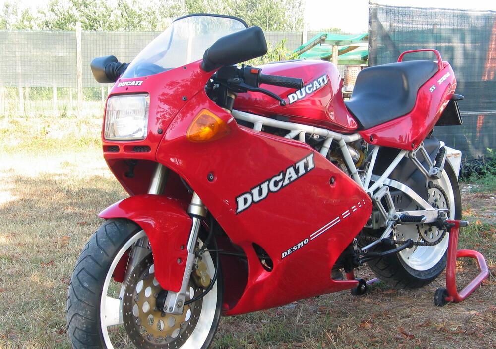 Ducati SS 350 (1992 - 94) (2)