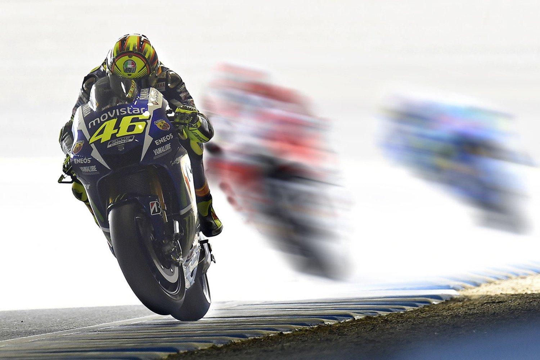 MotoGP, Motegi 2015. Le foto più belle del GP del Giappone