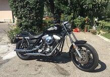 Harley-Davidson 1340 Low Rider (1985 - 89)