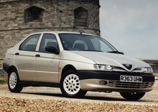 Alfa Romeo 146 (1995-01)