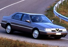 Alfa Romeo 164 (1987-98)
