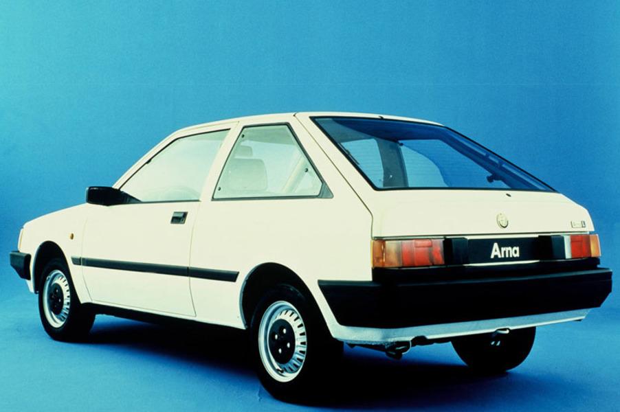 Alfa Romeo Arna (1983-87) (4)