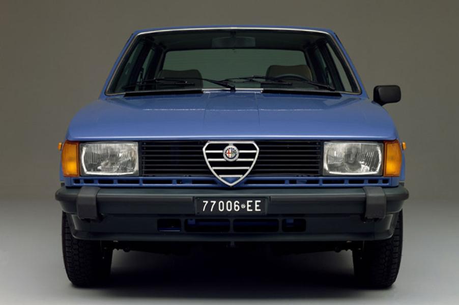 Alfa Romeo Giulietta 1.8 (4)
