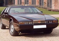 Aston Martin Lagonda (1976-90)